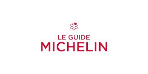 Logo Le Guide Michelin