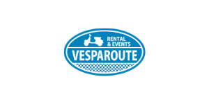 Logo Vesparoute Rental & Events